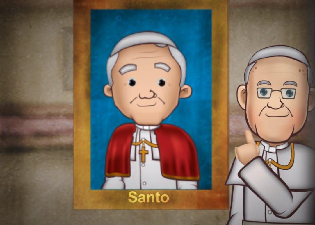 1083x774 > The Life Of Pope John Paul Ii Wallpapers