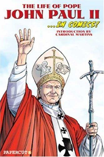 HQ The Life Of Pope John Paul Ii Wallpapers   File 42.03Kb