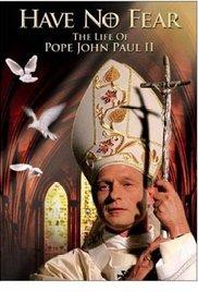 HD Quality Wallpaper   Collection: Comics, 182x268 The Life Of Pope John Paul Ii