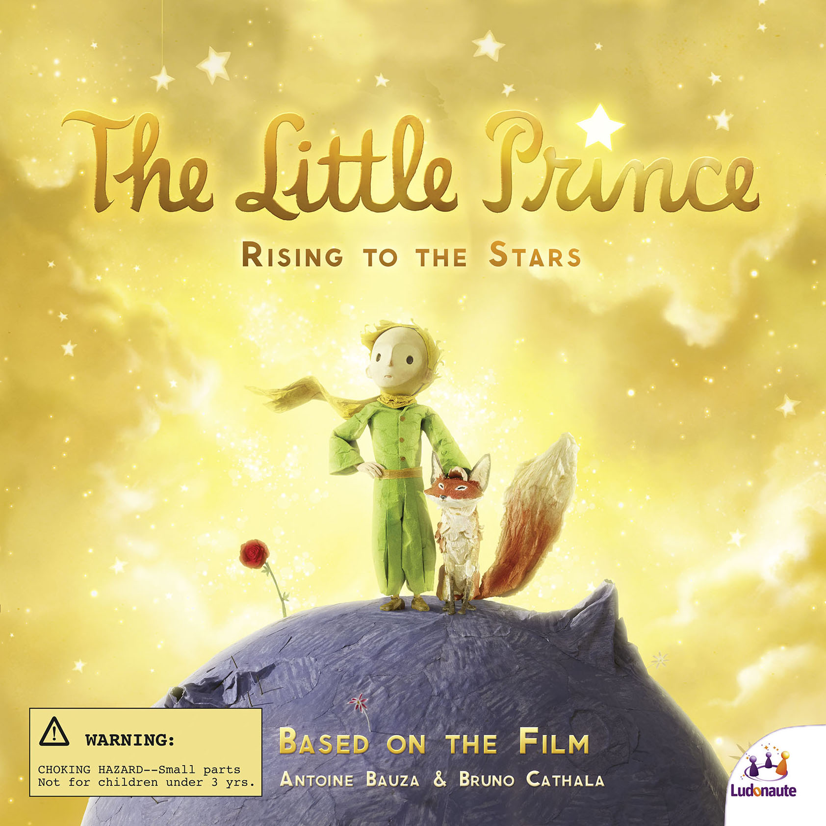 Most Viewed The Little Prince Wallpapers 4k Wallpapers