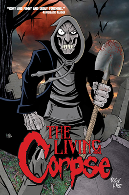 The Living Corpse Pics, Dark Collection