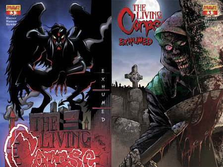Images of The Living Corpse | 450x338