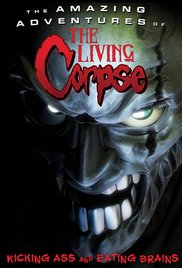 Nice Images Collection: The Living Corpse Desktop Wallpapers