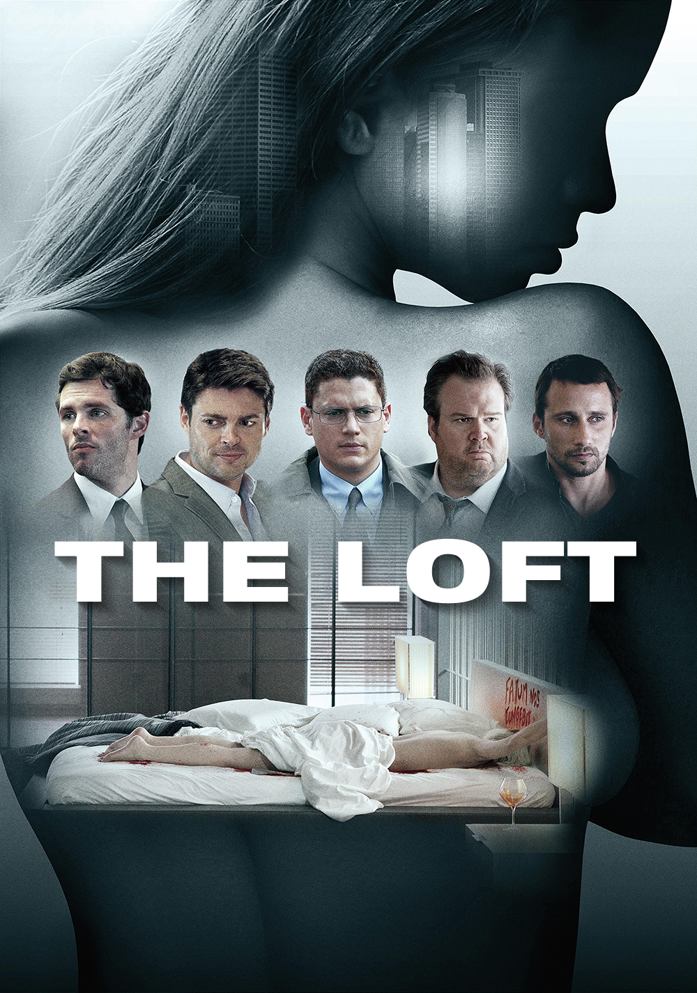 The Loft Wallpapers Movie Hq The Loft Pictures 4k Wallpapers 2019 Images, Photos, Reviews
