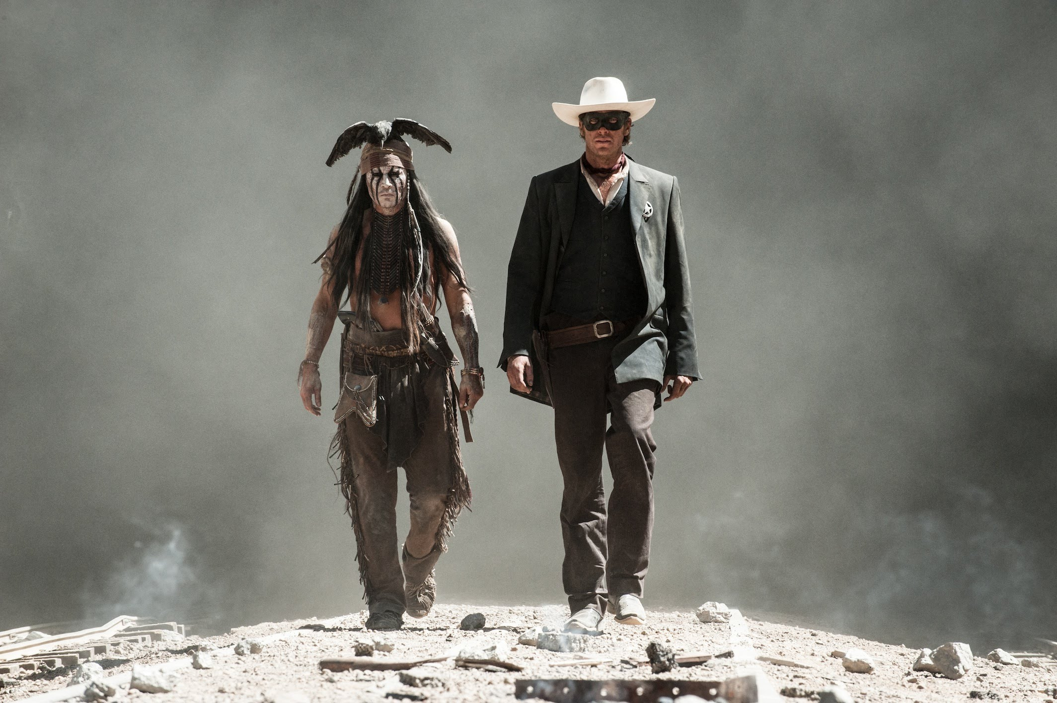 HQ The Lone Ranger Wallpapers | File 553.28Kb