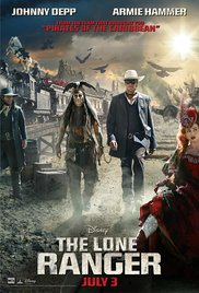 The Lone Ranger Backgrounds on Wallpapers Vista