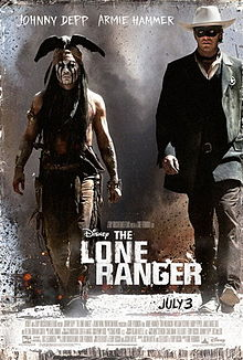 220x326 > The Lone Ranger Wallpapers