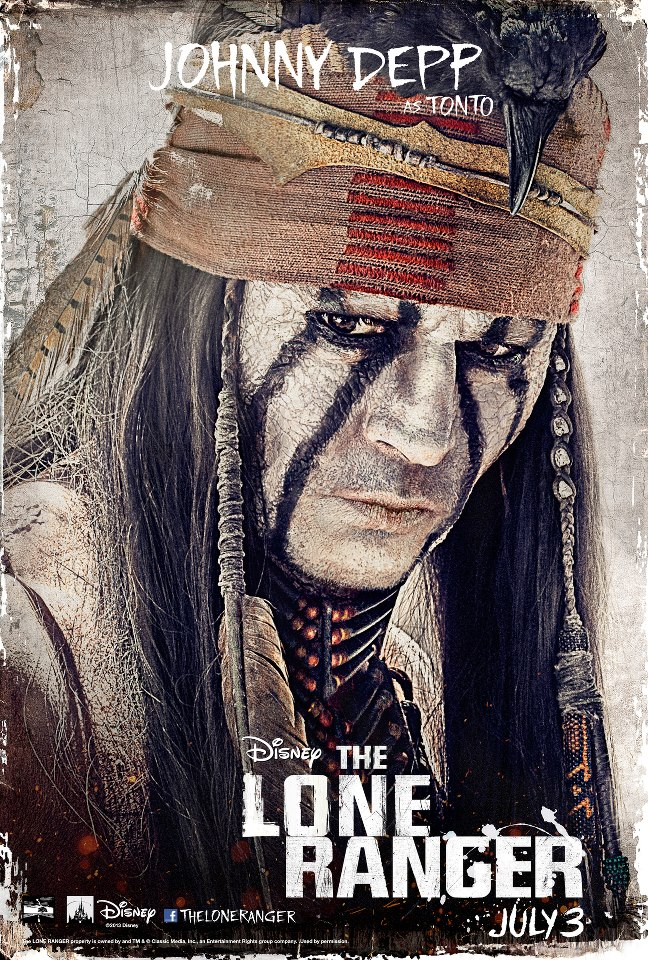 HQ The Lone Ranger Wallpapers | File 291.81Kb