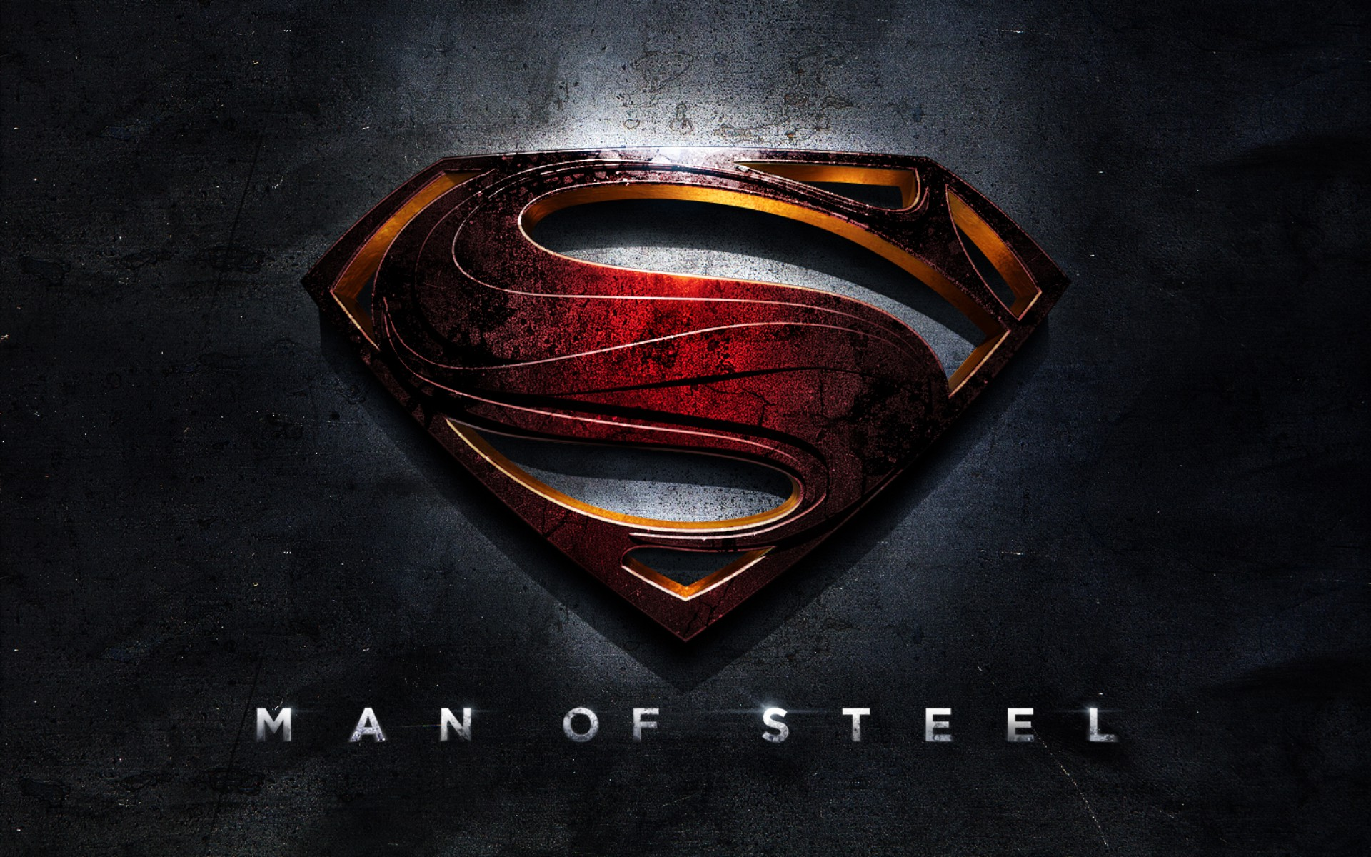 The Man Of Steel Pics, Comics Collection