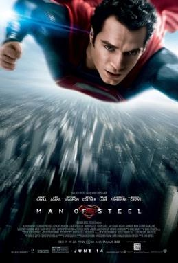 Images of The Man Of Steel | 259x383