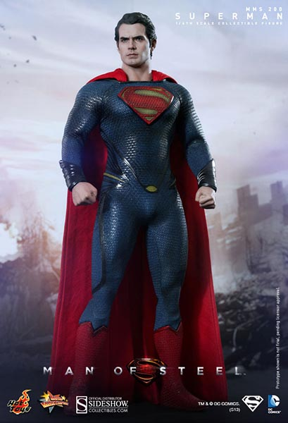 The Man Of Steel High Quality Background on Wallpapers Vista