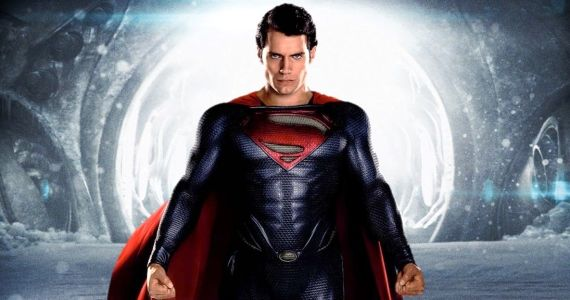 The Man Of Steel Backgrounds, Compatible - PC, Mobile, Gadgets| 570x300 px