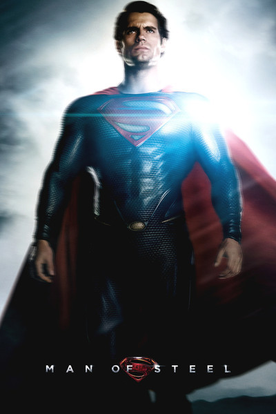 High Resolution Wallpaper | The Man Of Steel 400x600 px