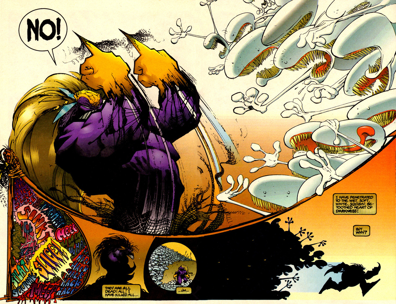 1280x982 > The Maxx Wallpapers