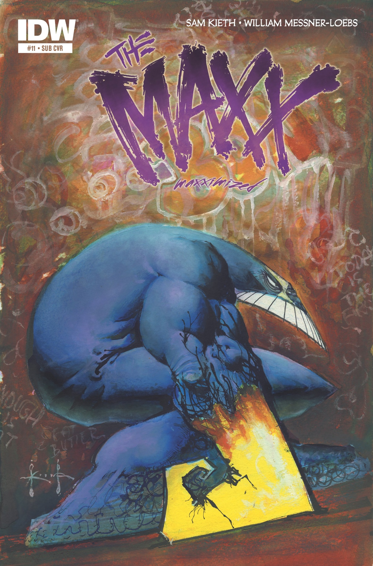 The Maxx Backgrounds on Wallpapers Vista