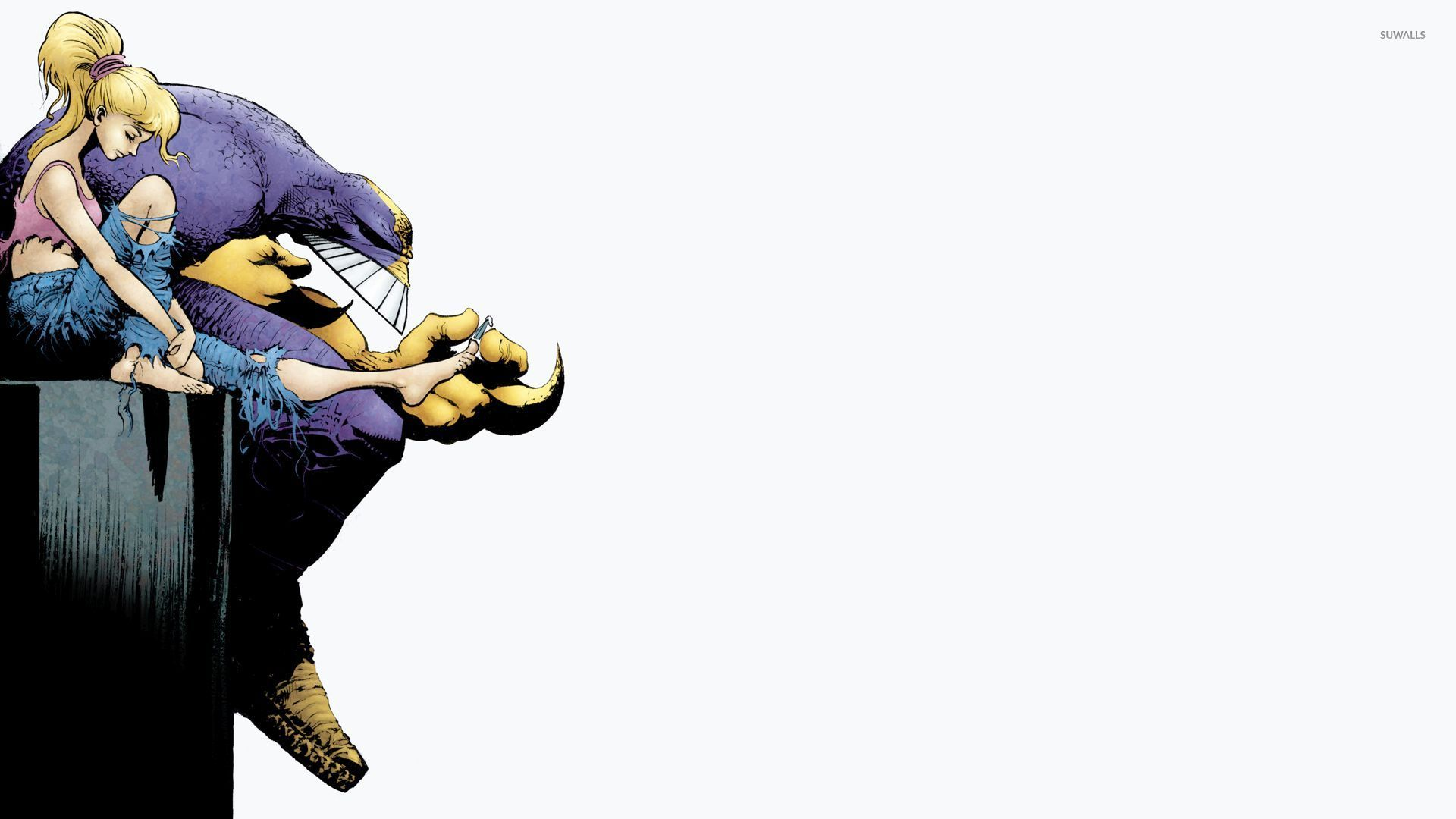 1920x1080 > The Maxx Wallpapers