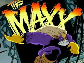 The Maxx High Quality Background on Wallpapers Vista