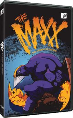 248x401 > The Maxx Wallpapers