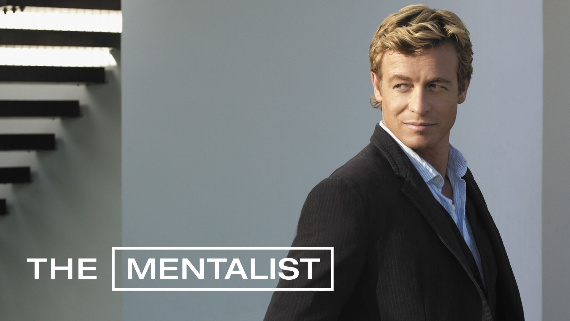 The Mentalist Backgrounds, Compatible - PC, Mobile, Gadgets| 1920x1080 px