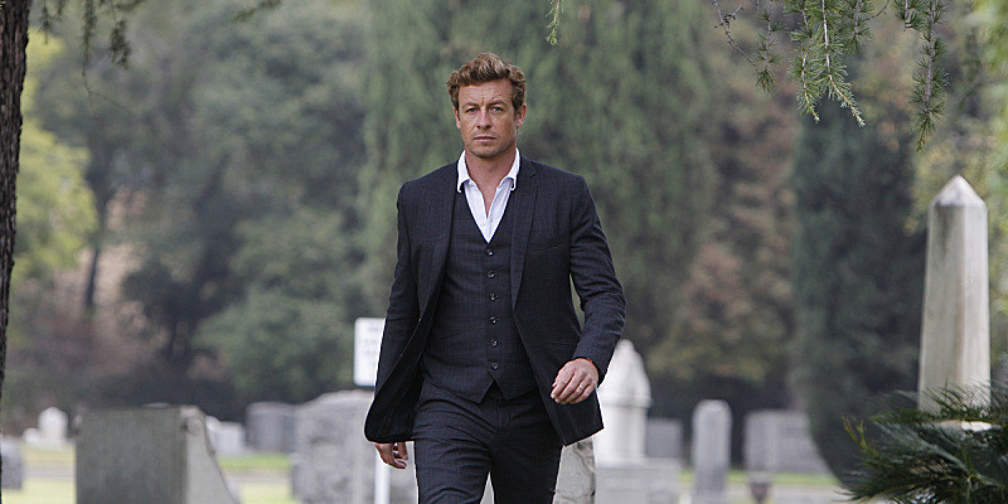 HQ The Mentalist Wallpapers | File 409.91Kb