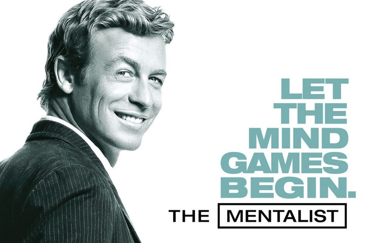 The Mentalist Backgrounds, Compatible - PC, Mobile, Gadgets| 1280x800 px