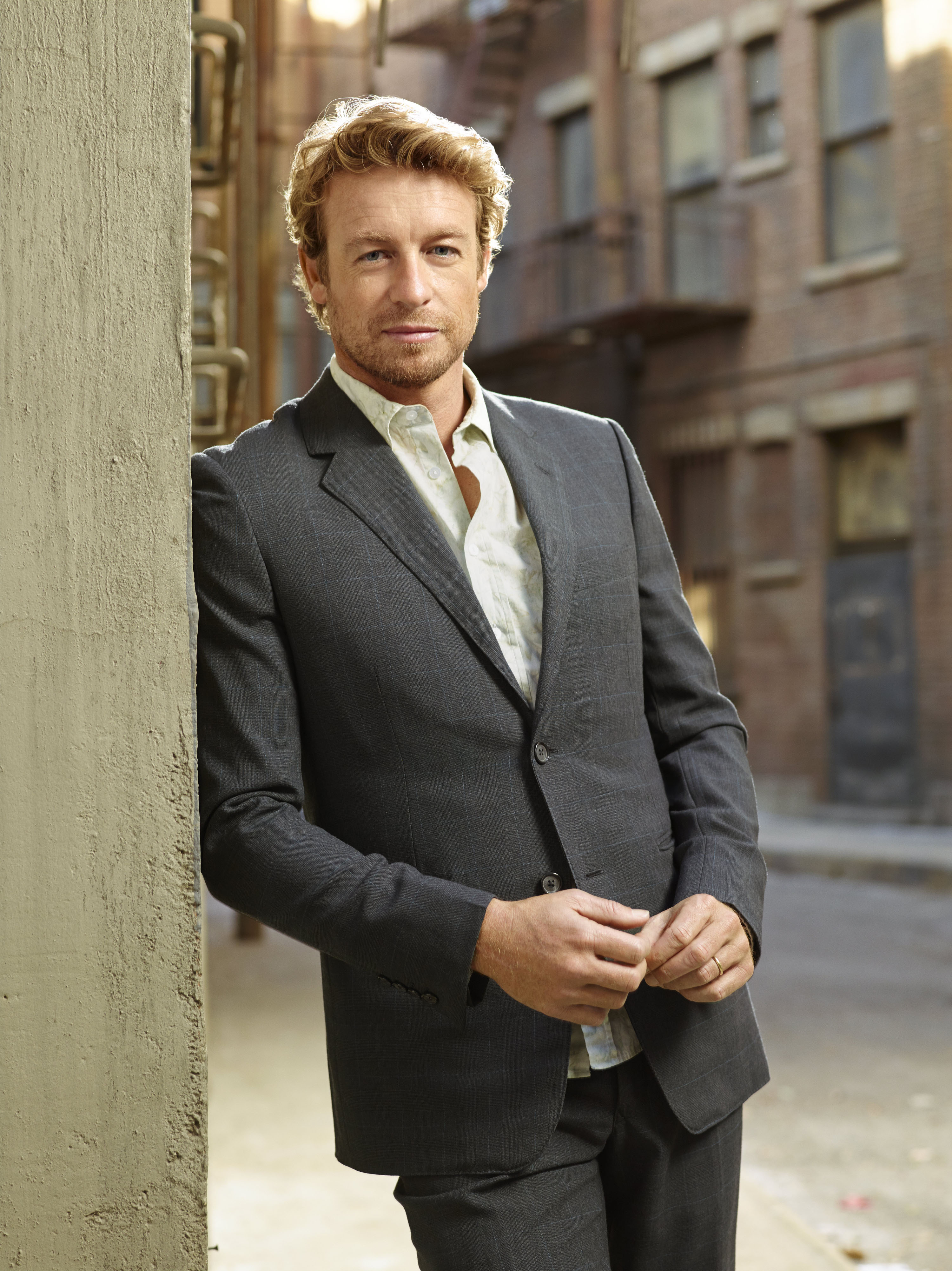 The Mentalist Backgrounds on Wallpapers Vista