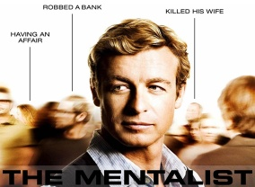 284x208 > The Mentalist Wallpapers