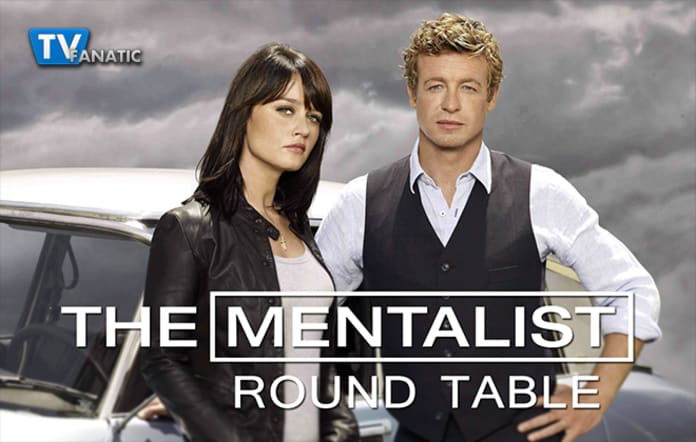 HQ The Mentalist Wallpapers | File 38.07Kb