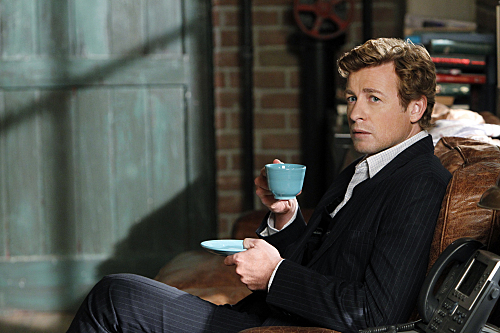 The Mentalist High Quality Background on Wallpapers Vista