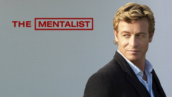 The Mentalist Pics, TV Show Collection