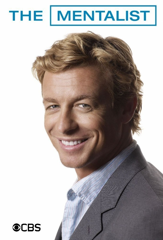 680x1000 > The Mentalist Wallpapers
