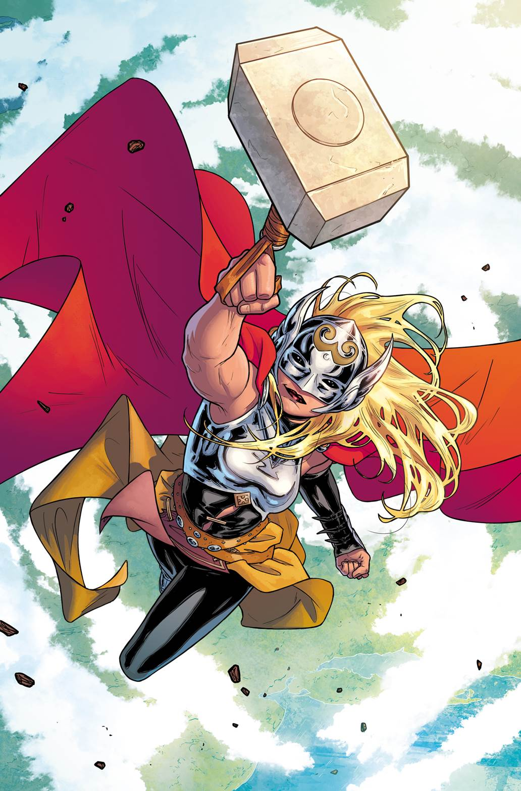 Amazing The Mighty Thor Pictures & Backgrounds