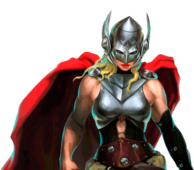 HQ The Mighty Thor Wallpapers | File 92.85Kb