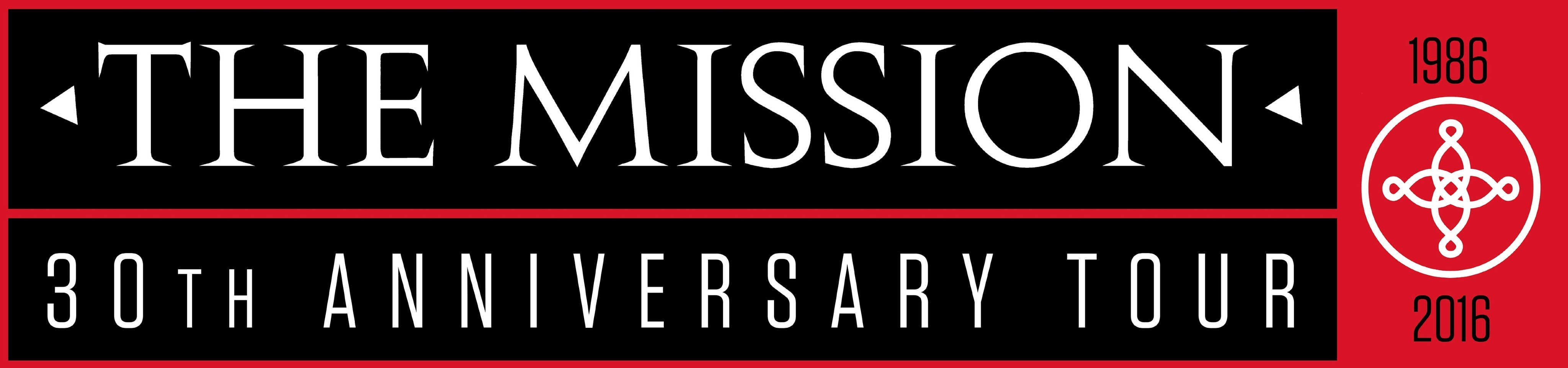 The Mission Uk #9