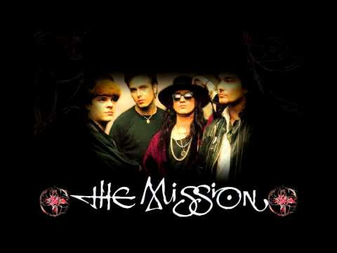 The Mission Uk #12