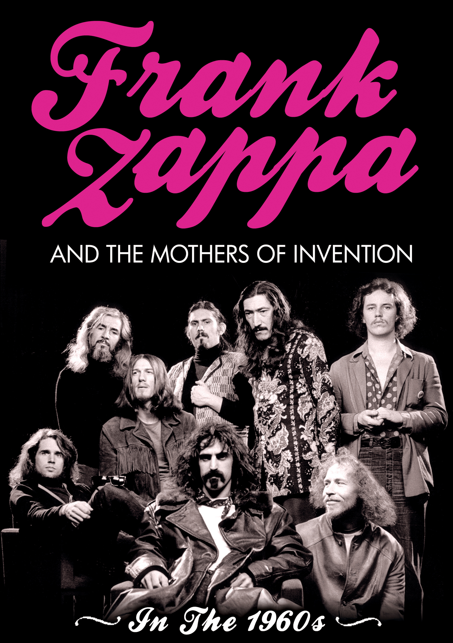 Images of The Mothers Of Invention | 1521x2158