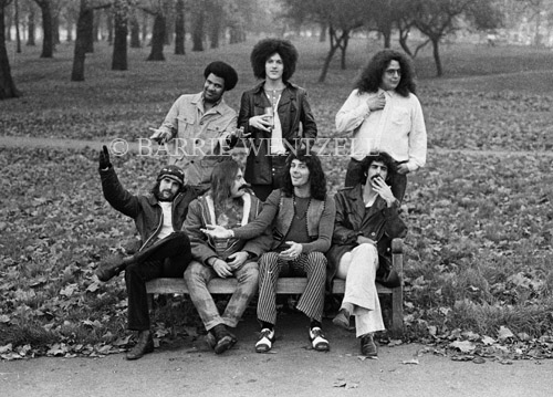 Nice Images Collection: The Mothers Of Invention Desktop Wallpapers