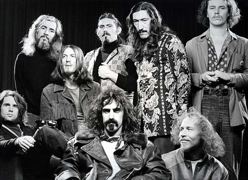 Amazing The Mothers Of Invention Pictures & Backgrounds