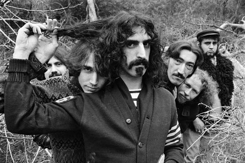 HD Quality Wallpaper | Collection: Music, 500x333 The Mothers Of Invention