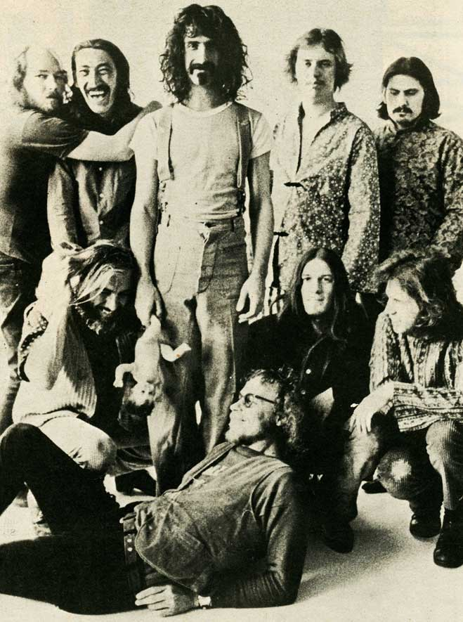 659x885 > The Mothers Of Invention Wallpapers
