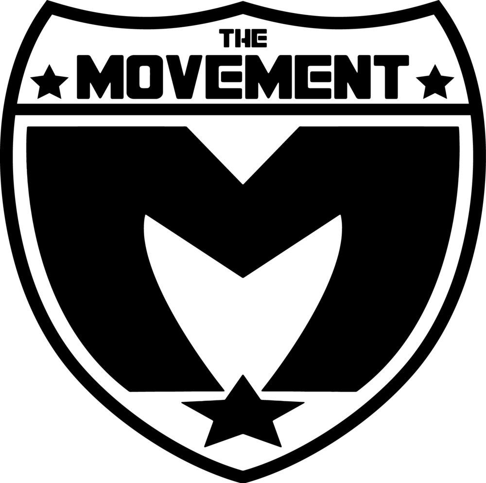 High Resolution Wallpaper | The Movement 1000x994 px
