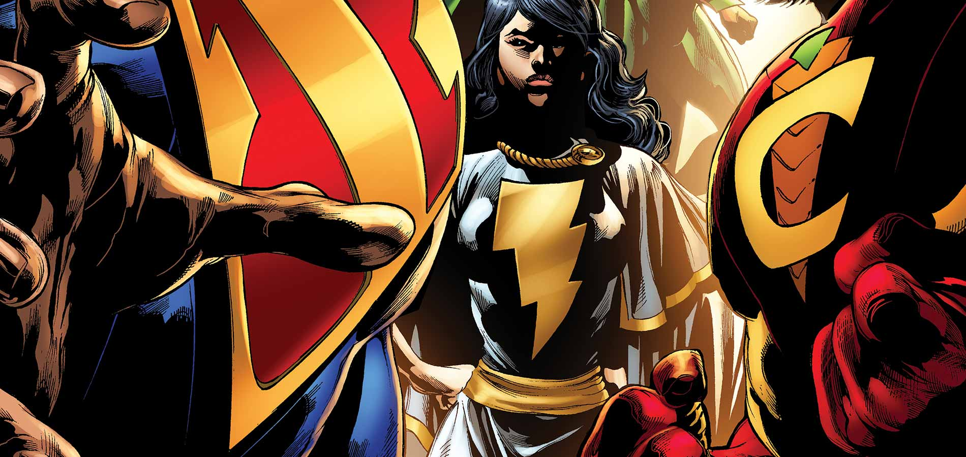 The Multiversity High Quality Background on Wallpapers Vista