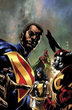 HD Quality Wallpaper   Collection: Comics, 250x379 The Multiversity