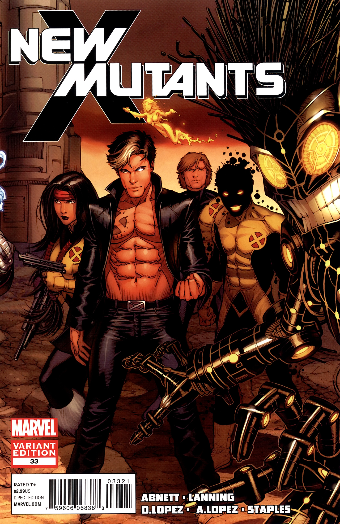 Nice wallpapers The New Mutants 1440x2216px