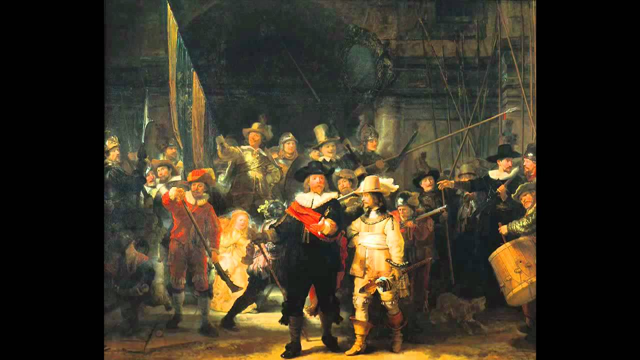 Images of The Night Watch   1280x720