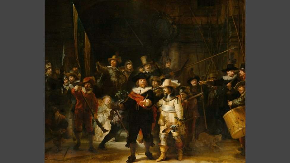Amazing The Night Watch Pictures & Backgrounds