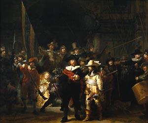 Images of The Night Watch   300x250