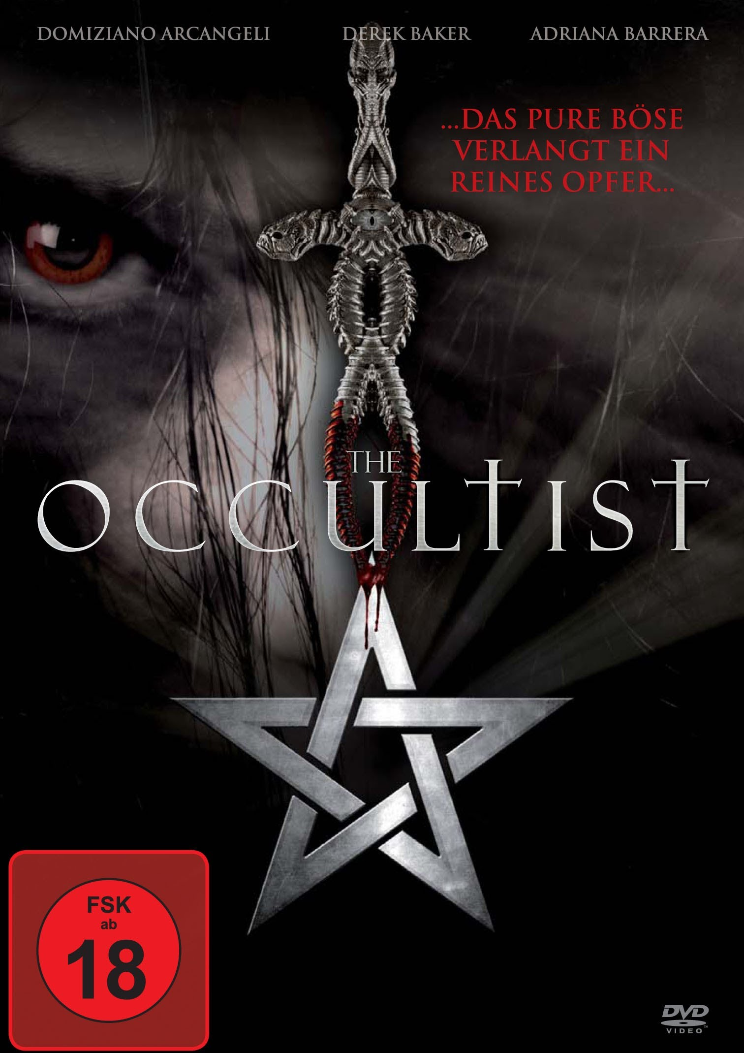 The Occultist Backgrounds on Wallpapers Vista