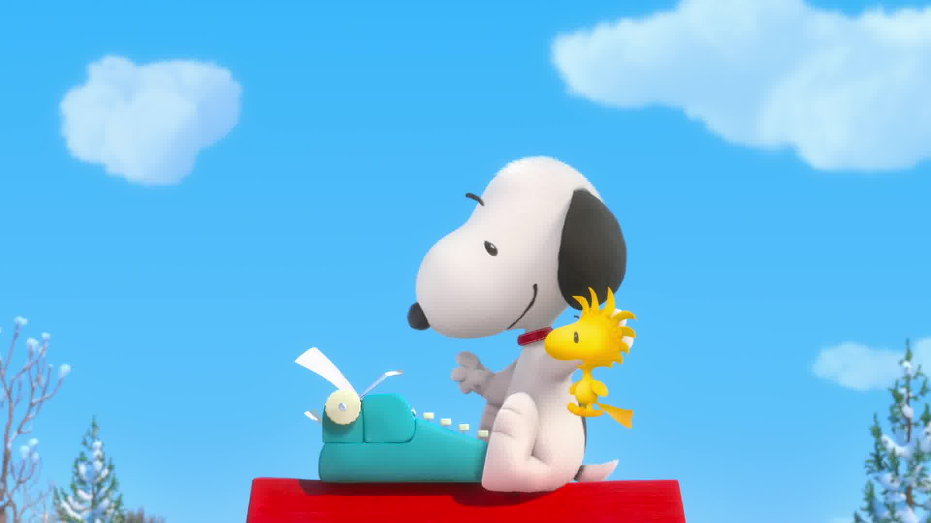 Images of The Peanuts | 1920x1080