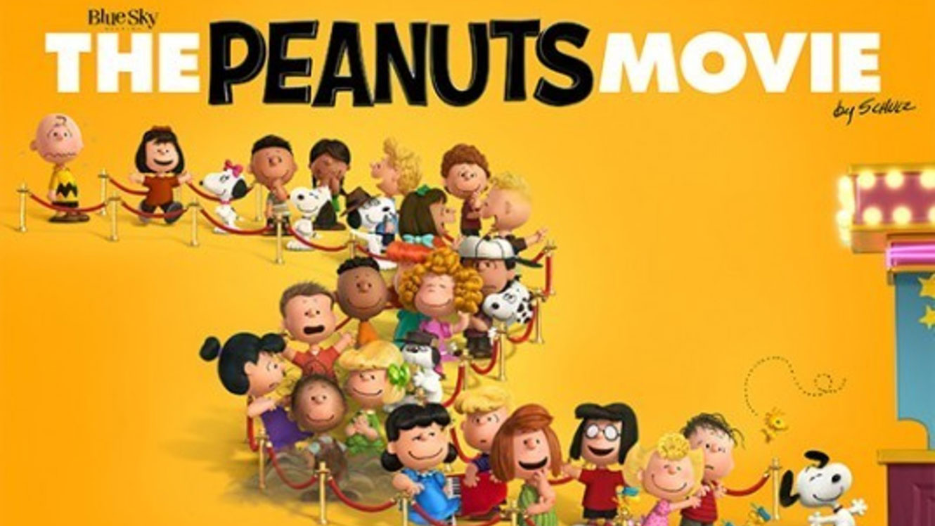 High Resolution Wallpaper | The Peanuts 1330x748 px